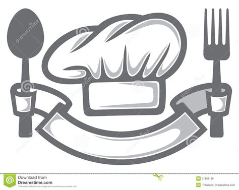 chapeau cuisine chef hat royalty free stock photos image 31809188