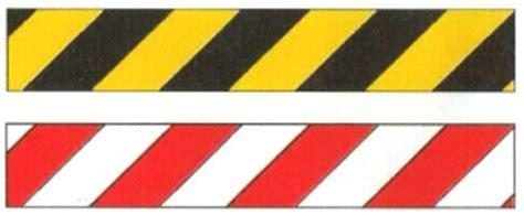 Rot Weiß Streifen by Bgv A8 Sicherheits Und Gesundheitsschutzkennzeichnung Am
