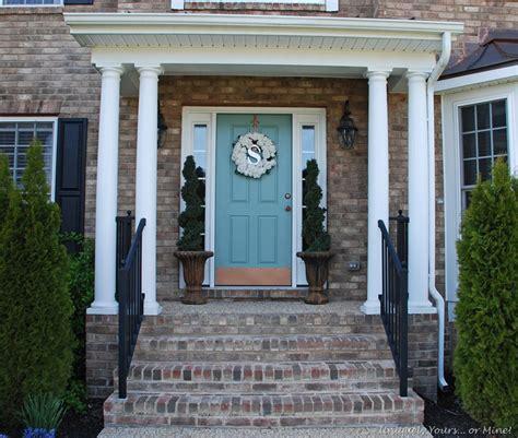 Front Door Colors With, Front Door Colors With Tan Siding
