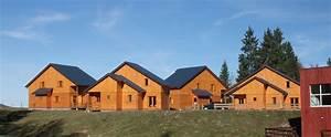 Maison En Bois Tout Compris : maison en bois la tendance du moment d co en ligne ~ Melissatoandfro.com Idées de Décoration