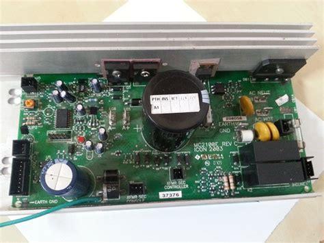 solucionado diagrama motor controler mc2100e rev c yoreparo