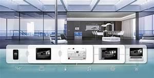 Smart Home Systeme Test 2016 : kabelgebundene smart home systeme im berblick home pioneers ~ Frokenaadalensverden.com Haus und Dekorationen