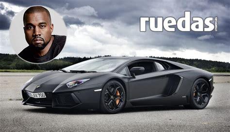 autos de lujo  conducen los raperos mas famosos del