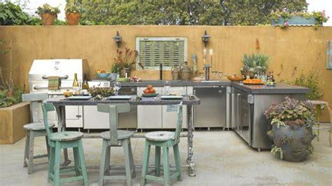 cuisine d été extérieure cuisine ete exterieure photos de conception de maison