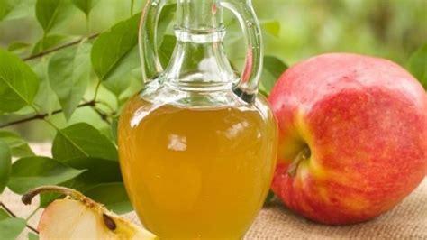 Në kushte shtëpie, si të përgatisni uthullën e mollës ...