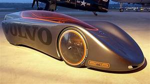 Volvo Extreme Gravity Car (2005) Wallpapers and HD Images