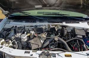 1998 Chevy Awd Astro Van