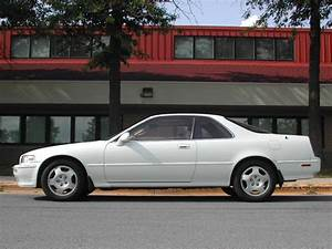 Super Clean 95 Acura Legend Coupe Ls 6 Speed  Md