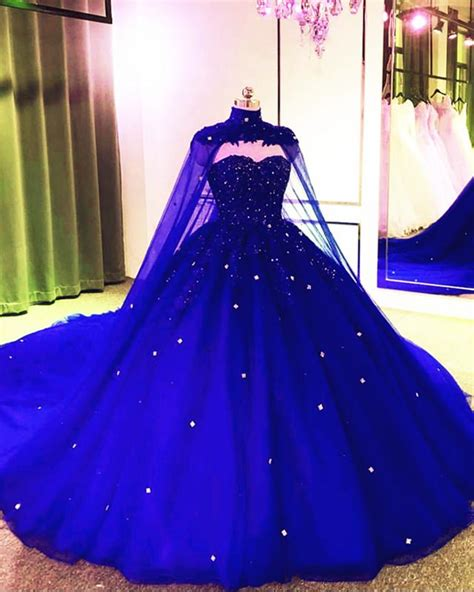 2021 New Style Vintage Wedding Dress Ball Gown With Cape ...