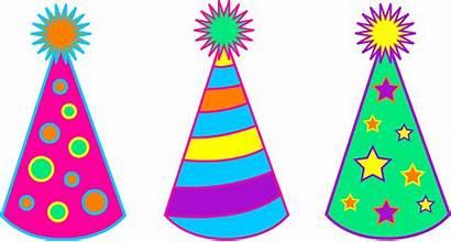 Birthday Party Clip Clipart Clipartpanda Hat Hats