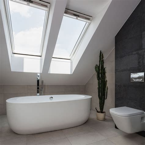 loft bathroom ideas loft conversion attic conversion swansea bridgend