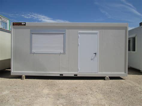 bureau modulaire occasion bungalow d 39 occasion de 15m2 reconditonné sans travaux br modulaire