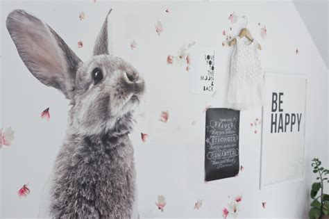 rabbit haus urban walls decals youll love