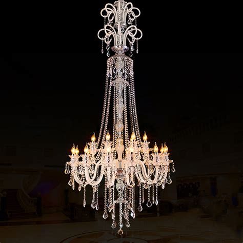 Modern Style Chandeliers by 12 Best Ideas Of Large Contemporary Chandeliers