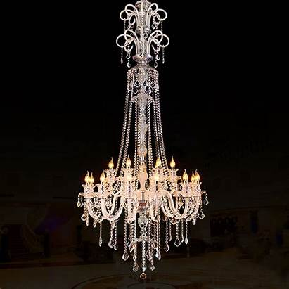 Chandelier Chandeliers Modern Crystal Contemporary Extra Lighting