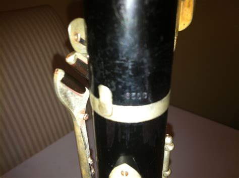 The Clarinet Bboard