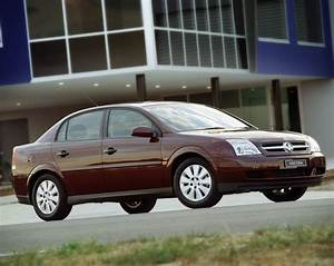 Review  Holden Zc Vectra  2003
