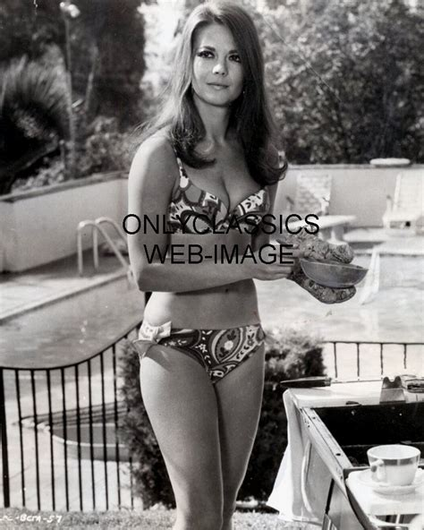 natalie wood sexy natalie wood bikini swimsuit photo print pinup cheesecake