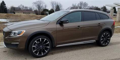 savage  wheels  volvo   awd cross country