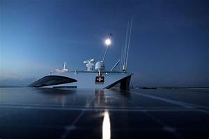 MS Turanor PlanetSolar Specs - Pics about space