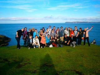 Blarney Castle Cliffs Moher Galway Day Ireland Tour