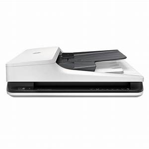superwarehouse scanjet pro 2500 f1 flatbed scanner With auto document feeder scanner