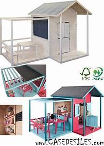 Cabane Bois Pas Cher : cabane bois enfant pas cher cabanes abri jardin ~ Melissatoandfro.com Idées de Décoration
