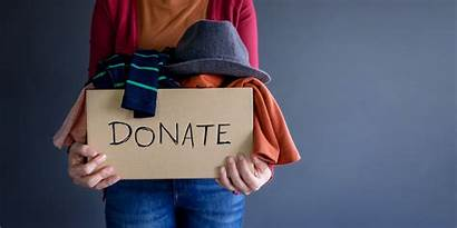 Away Give Something Donate Things National Should