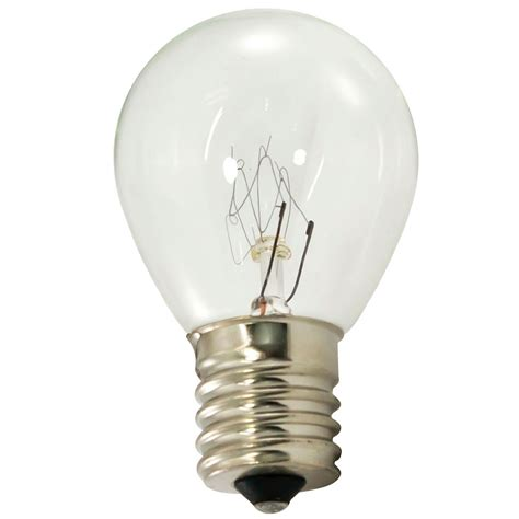 clear commercial light bulbs 25 pack