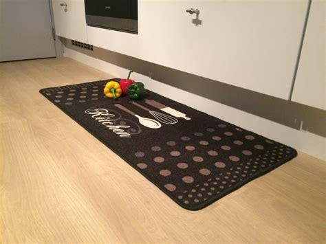 leenbakker kitchen vloerkleed dywanik kuchenny 06 szary dywanowo