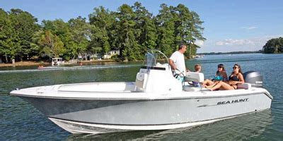 Sea Hunt Boats Nada by 2016 Sea Hunt Ultra 196 Cc Price Used Value Specs
