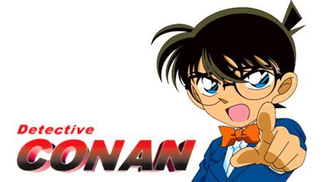 Kopi Hangat: Gambar Kartun Manga Serial Detektif Conan