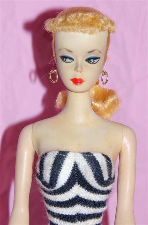 hair in walmart 1 1959 coleccionistasbarbiemadrid
