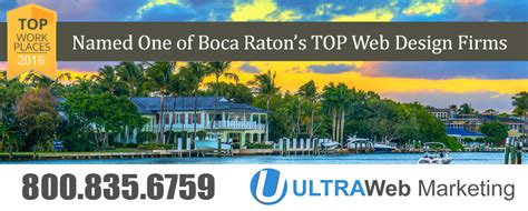 web design boca raton web design boca raton ultraweb marketing