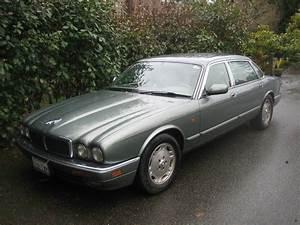 Diagram 1997 Jaguar Xjs