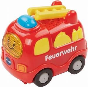 Baby Spielzeug Auto : vtech tut tut baby flitzer feuerwehr spielzeugautos jetzt online kaufen ~ Eleganceandgraceweddings.com Haus und Dekorationen