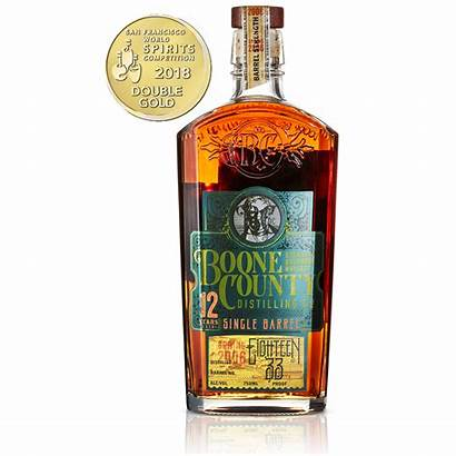 Boone County Bourbon Distilling Whiskey 1833 Straight