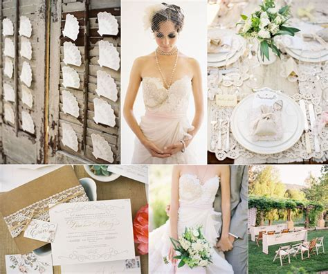 outdoor wedding neutral wedding colors ivory