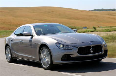Maserati, rallenta la produzione a Grugliasco a causa di ...