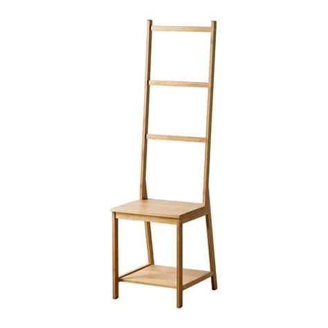 chaise salle de bain rågrund chaise porte serviettes ikea