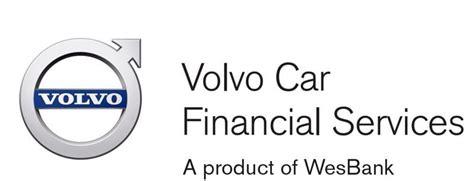 volvo versatility finance volvo