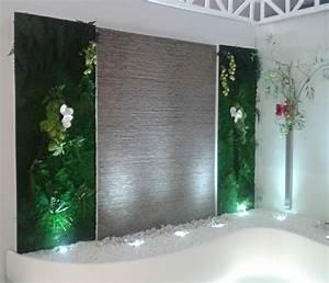 Fontaine Mur D Eau Exterieur : deco fontaine interieur fashion designs ~ Premium-room.com Idées de Décoration