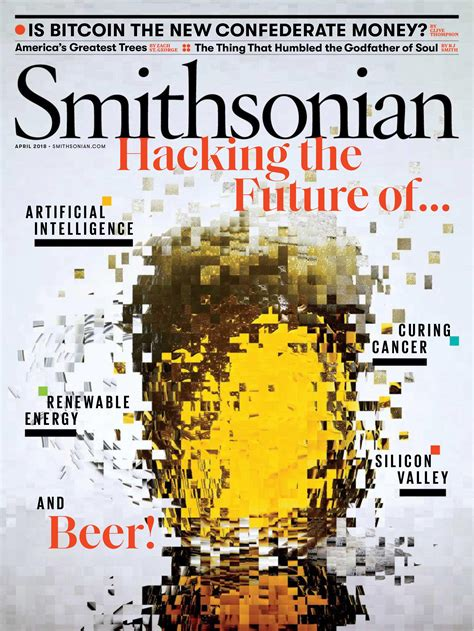 Download Smithsonian Magazine - April 2018 - SoftArchive