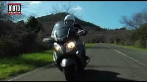 Essai Burgman 400 : essai suzuki 650 burgman le scooter gt prot iforme 2013 vid o dailymotion ~ Medecine-chirurgie-esthetiques.com Avis de Voitures