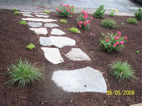 walkway plants commercial landscaping photosdecorative landscapes inc