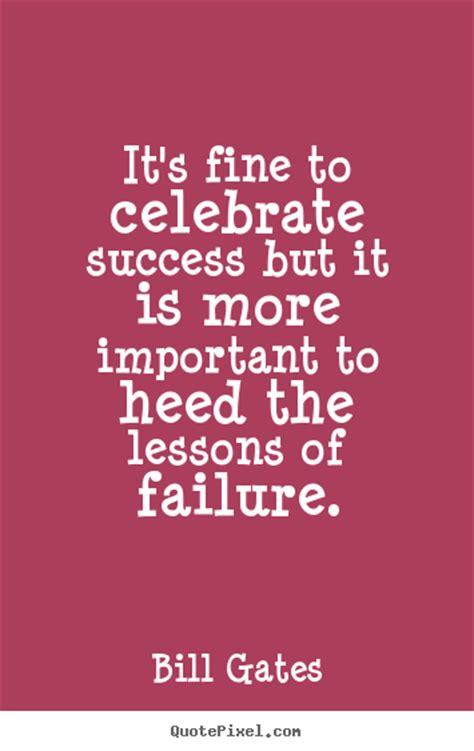 quotes  celebrating success quotesgram