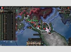 Hearts of Iron IV Review PC Invasion