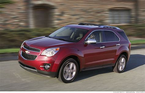 america s best cars family suv chevrolet equinox 7