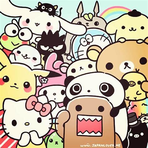 japan  cute characters