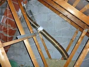 Installation Poele À Bois : avis sur installation conduit po le bois chauffage fort risque d 39 incendie ~ Dallasstarsshop.com Idées de Décoration